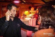 Mentalist und Zauberer München - Hochzeit Unterhaltung